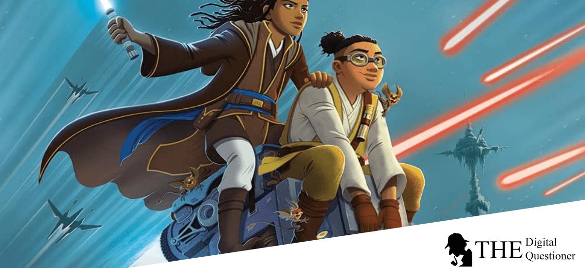 Análisis de Star Wars – The High Republic: Race to Crashpoint Tower
