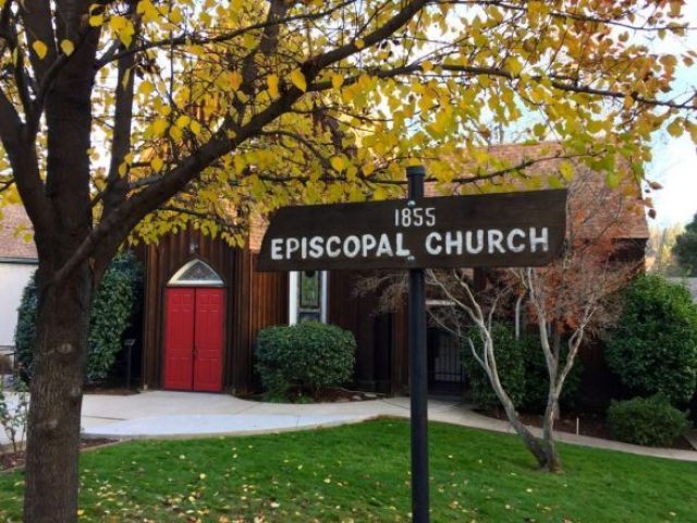 Grass Valley Episcopal Church
