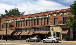 Buffalo Occidental Hotel