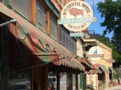 Buffalo Occidental Saloon