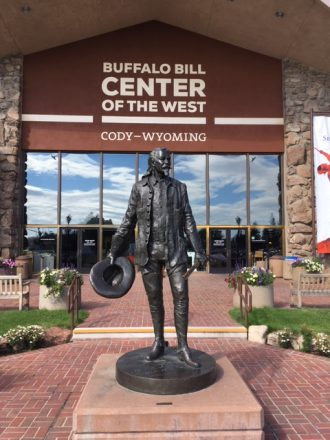 Cody Buffalo Bill Center