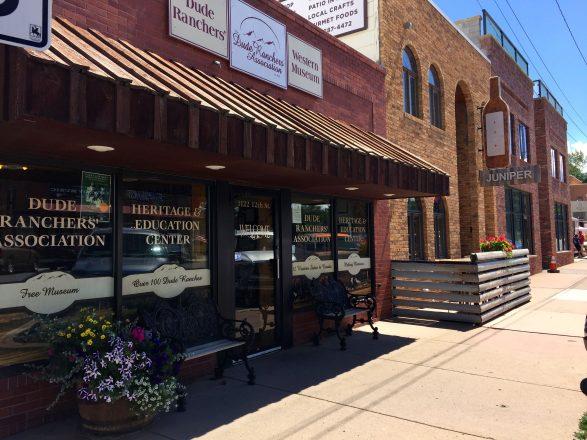 Cody Main Street