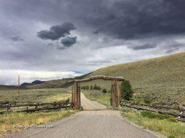 Dubois Ranch