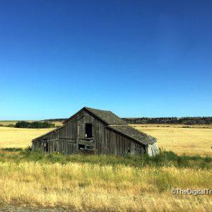 Dillan Montana Barn