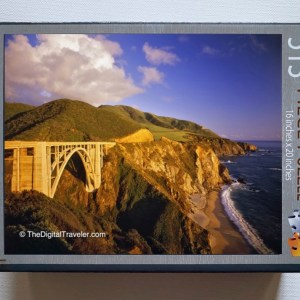 PUZZLE Bixby Bridge