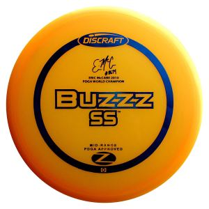 Discraft Buzzz Z Golf Disc