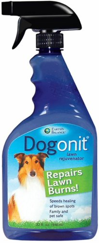 Dogonit Lawn Repair Treatment
