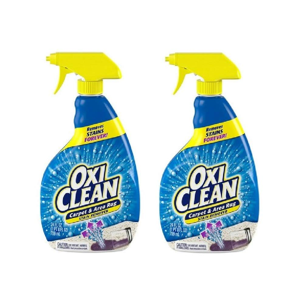 Is Oxyclean An Enzyme Cleaner