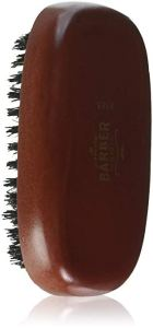WavEnforcer Premium Quality Boar Military Brush