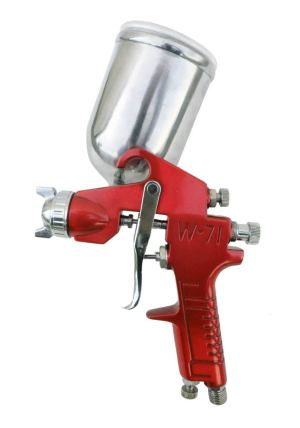 SPRAYIT SP-352 Paint Gun