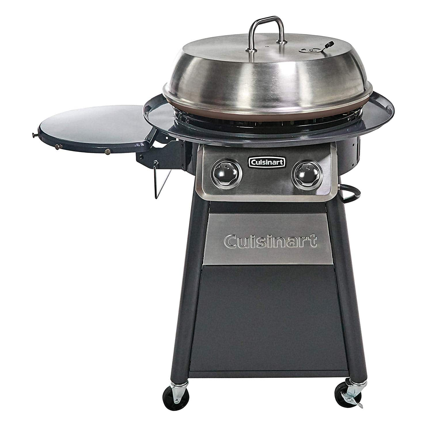 Cuisinart 360 griddle cooking center review