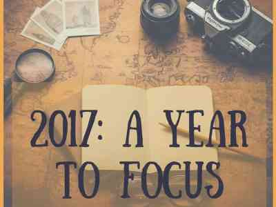 2017: A Year of FOCUS