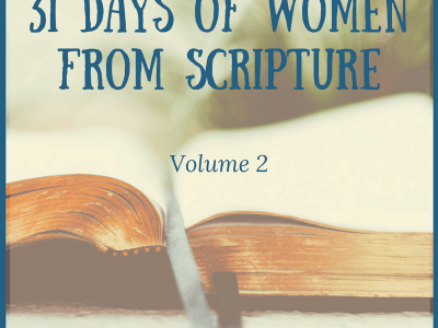 To Be a Woman of God