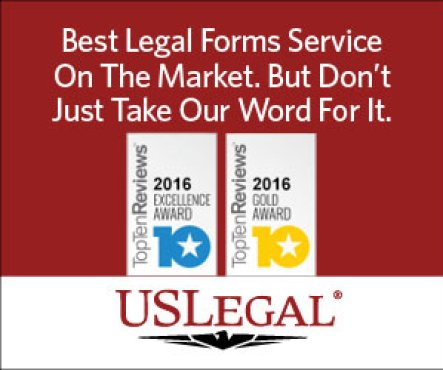 USLegal forms