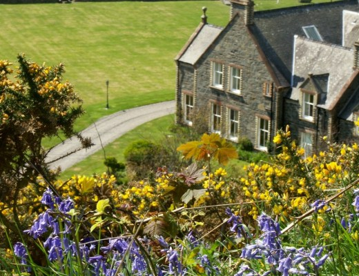 Knockinaam Lodge Review Scotland