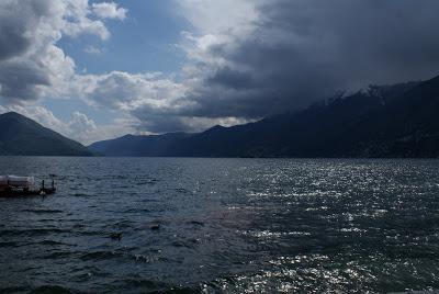 Lake Maggiore Ascona Switzerland