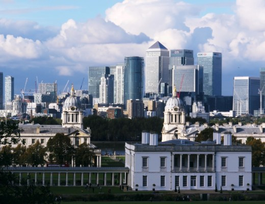 Guide to Greenwich London