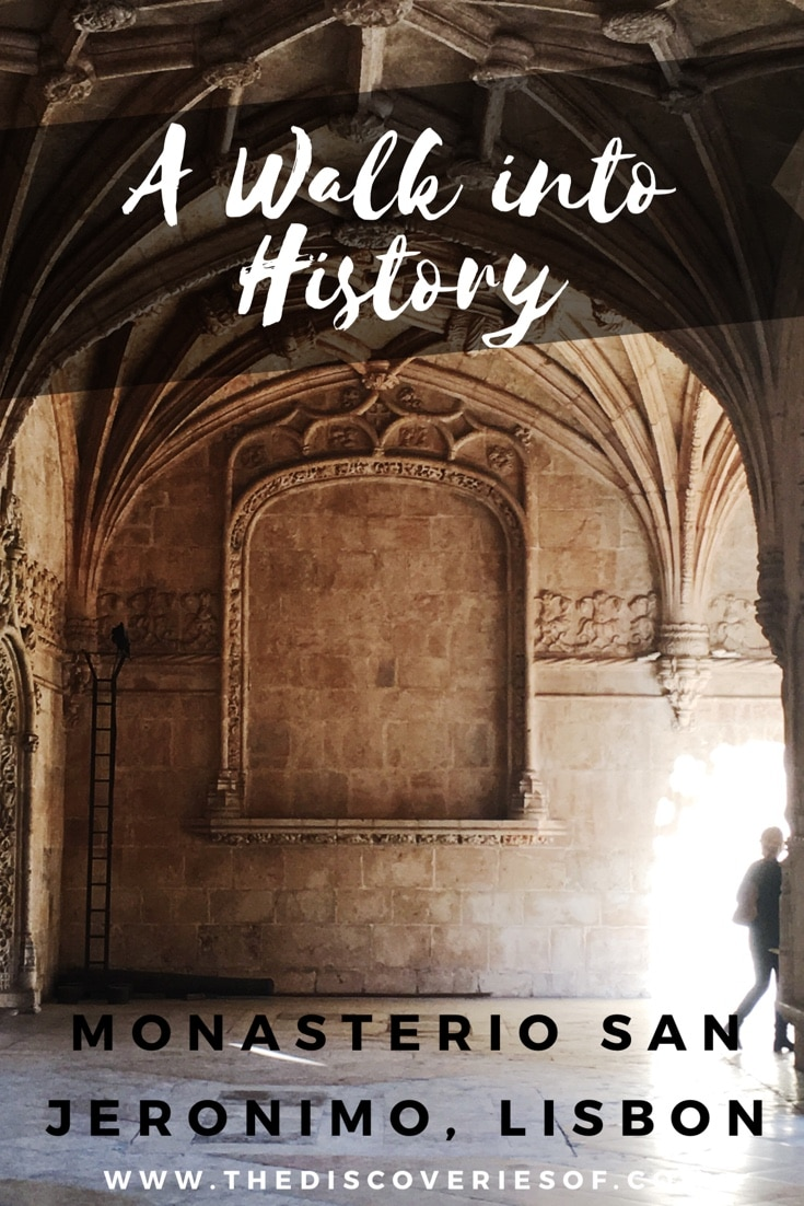 The San Jeronimos Monastery in Belem, Lisbon is one of the top things to do in Lisbon, discover history and architecture in Lisbon. Read more...