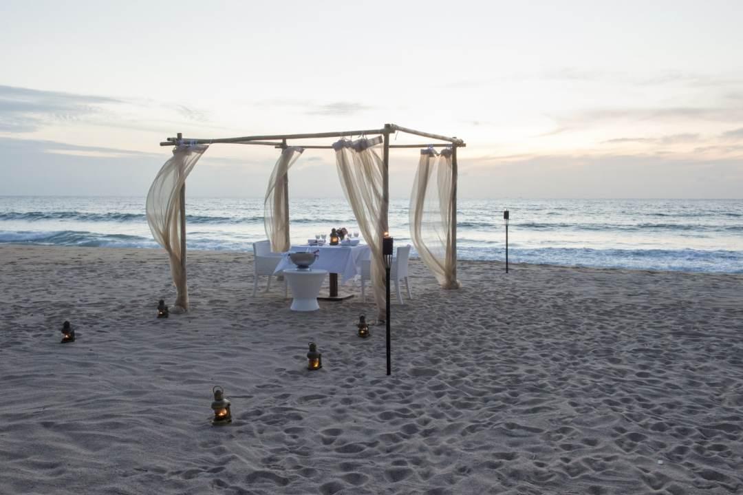Akyra Beach Club, Luxury Hotel in Phuket Thailand