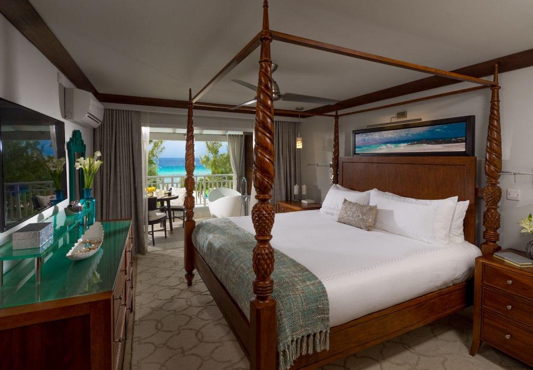 Sandals Barbados Hotel Suite