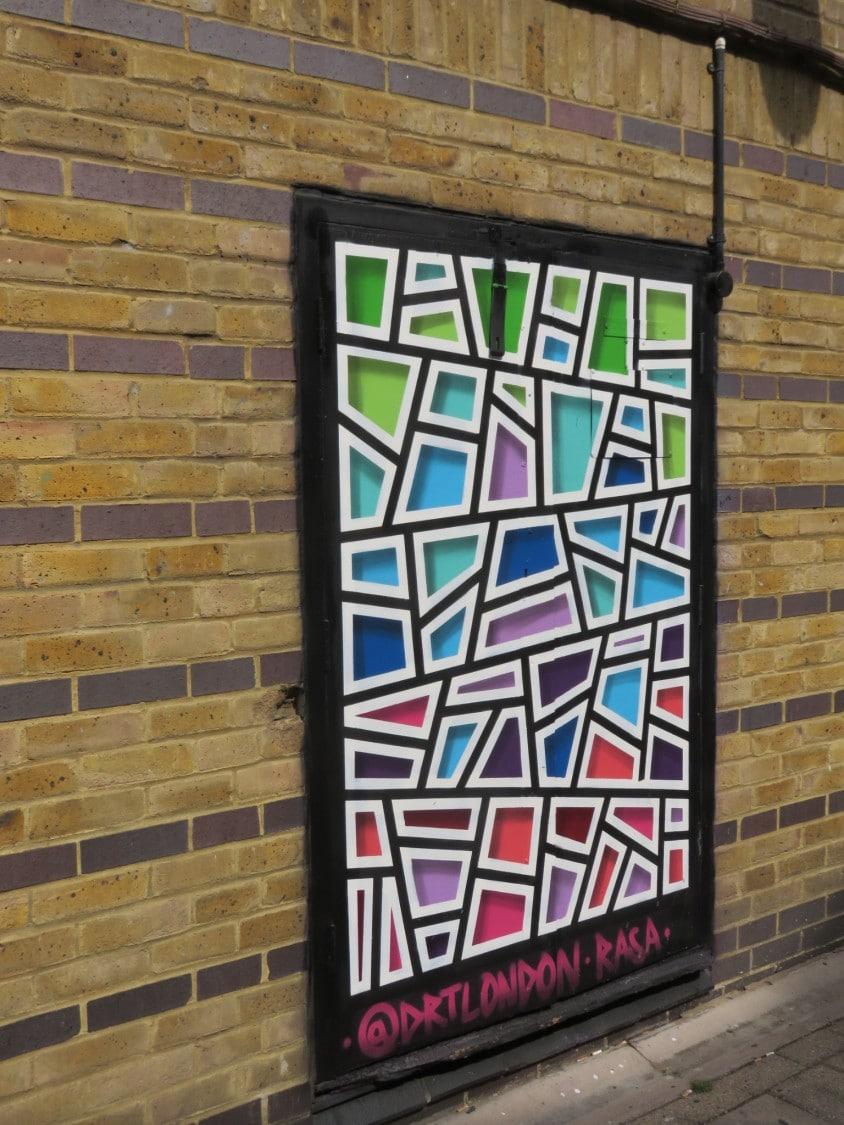 DRT Camden Hawley Street