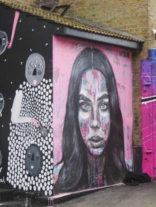 Camden Street Art - 10