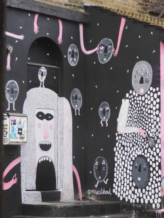 Camden Street Art - 12