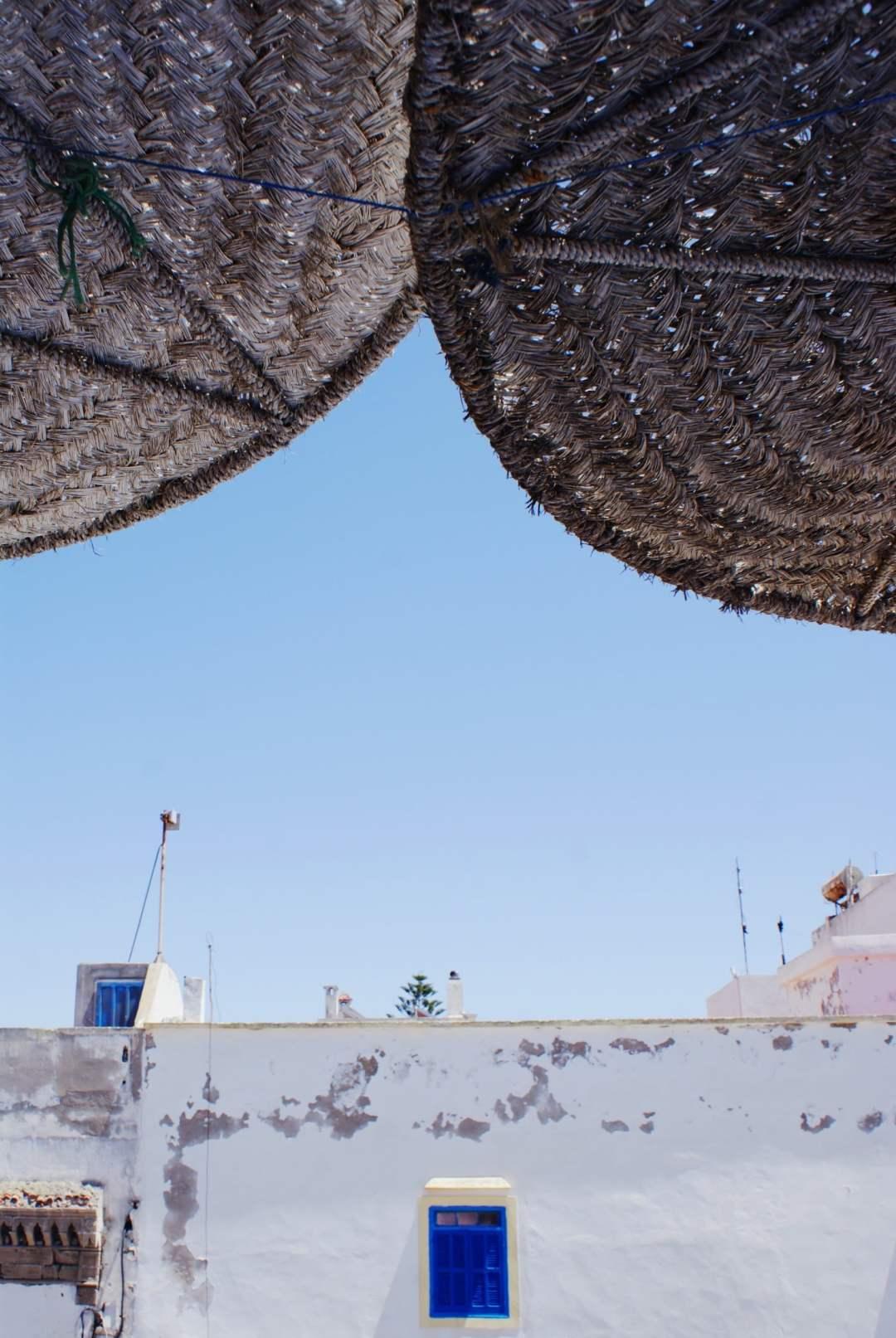Il Mare, Essaouira