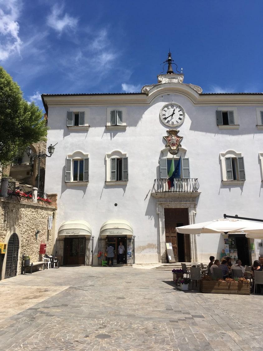 San Gemini Umbria