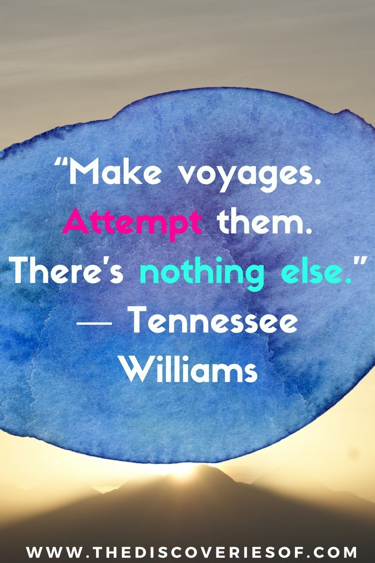 Journey travel quotes to inspire your love for adventure. Read the full list now.