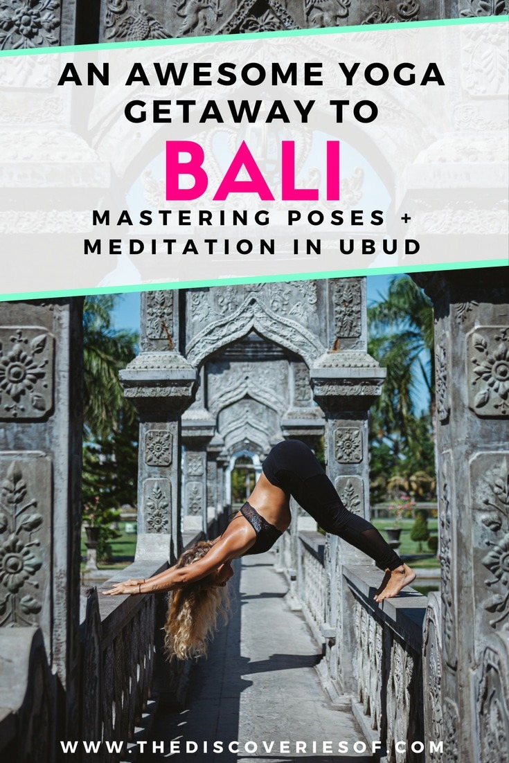 Our pick of the yoga retreats in Ubud, Bali. Check out our favourite affordable travel hideaway in Indonesia and one of the best things to do in Ubud. Spas, luxury accommodation and open air studios await. Read more.