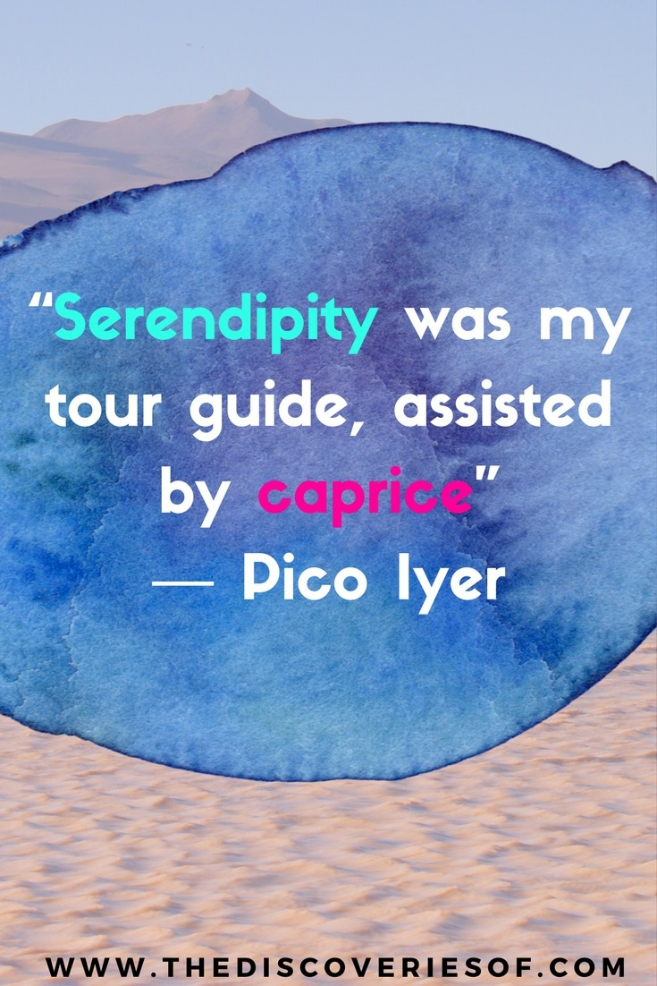 Crazy cool journey quotes we've found on our travels. Hit the road and fulfil your wanderlust. Read the full list.