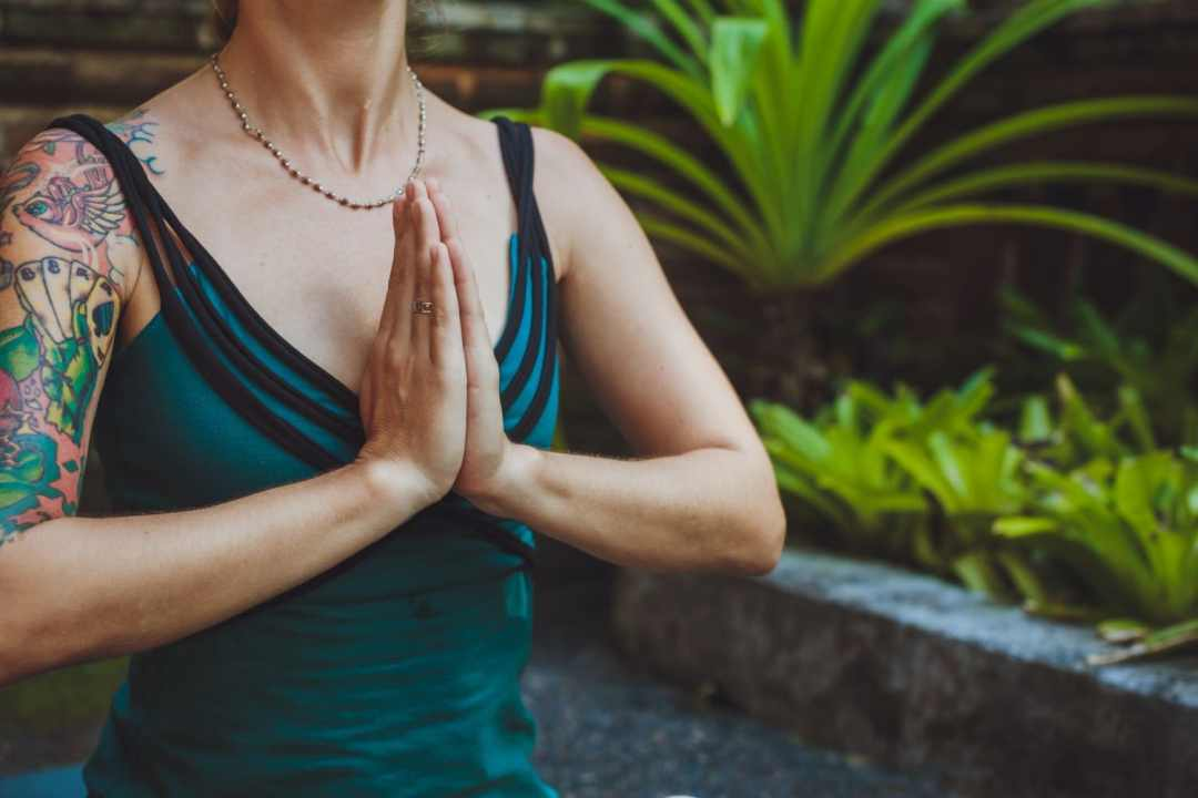 Yoga Retreat in Bali - Blooming Lotus Yoga