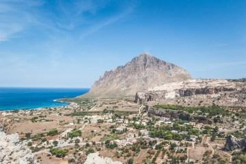 Sicilian landscape - Plan your visit to Sicily
