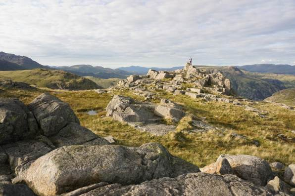 Walking in the Lake District - Everything you need to know