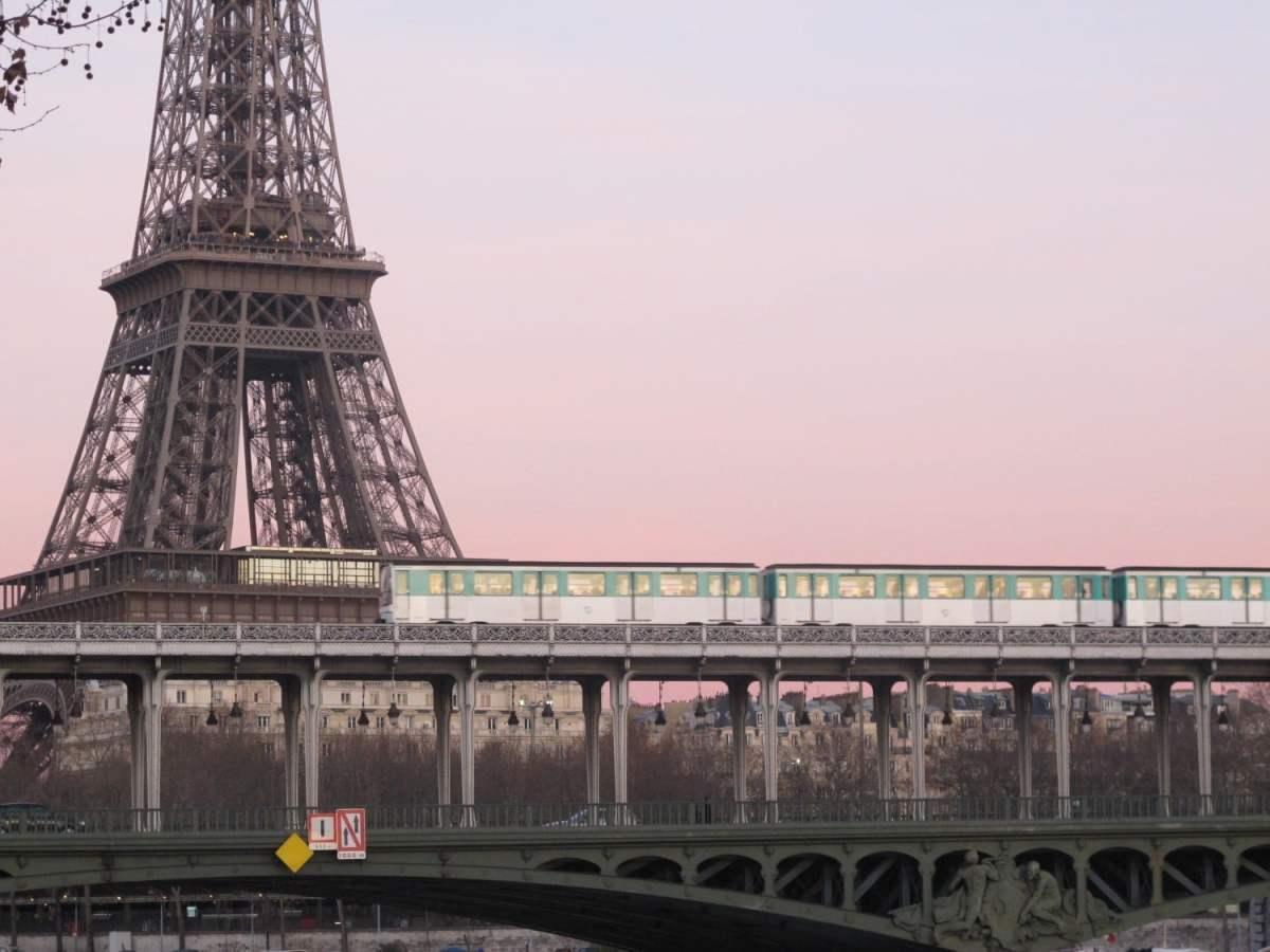 Passy Paris