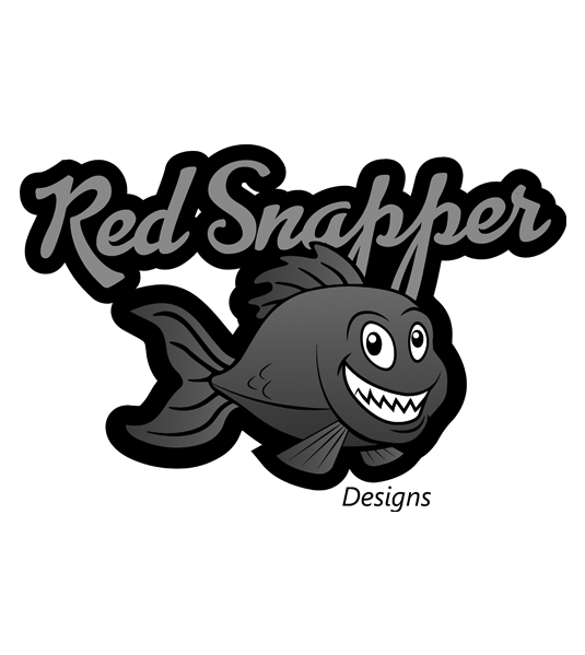 Red Snapper Designs