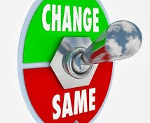change same switch