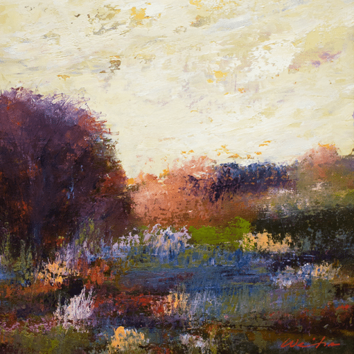 Karen Weihs - The District Gallery & Framery in Knoxville
