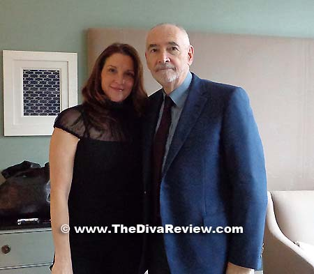 Skyfall Barbara Broccoli Michael G  Wilson Exclusive Interview The Lady Miz Diva  The two prior Bond films  Casino Royale and Quantum of  Solace each had great qualities  but Skyfall feels like the most complete  film of