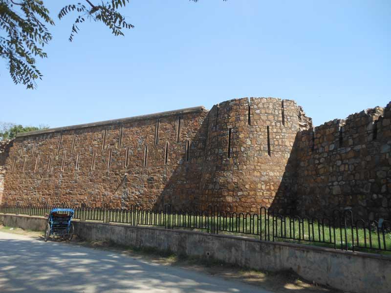 Ferozshah Kotla