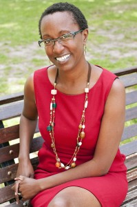 Soila Sindiyo Child Trauma Therapist and Founder of The Divorce Magazine