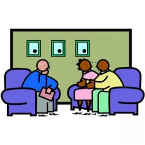 Family Mediation process