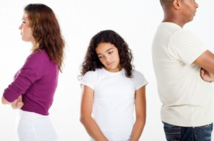 parent Alienation experience