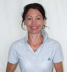 Annette Du Bois, Author and Mindfulness Meditation Expert