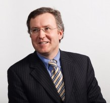 Nigel C Winter - Partner in the Family Department of Rawlison Butler solicitors