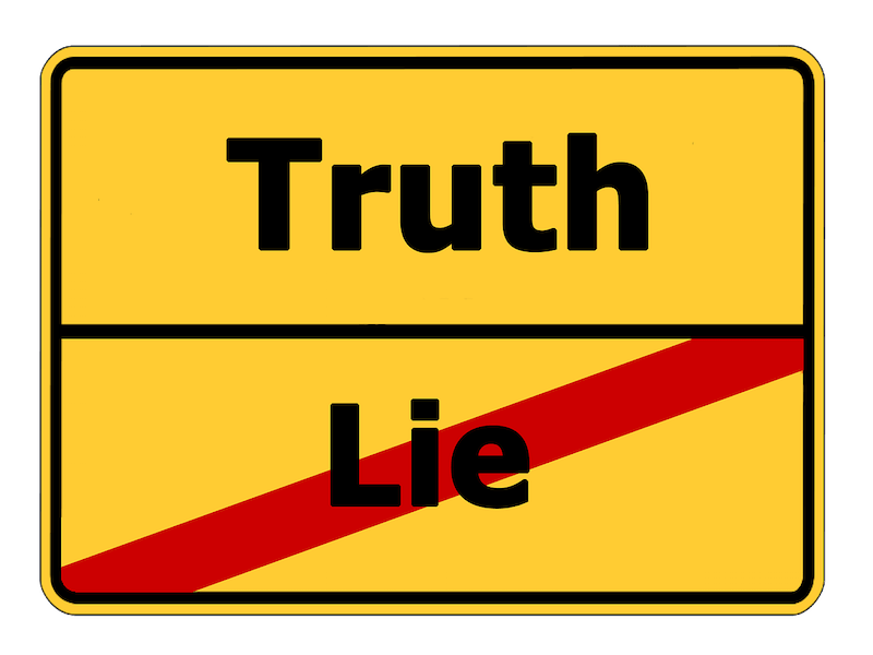 tell the truth in coping with infidelity