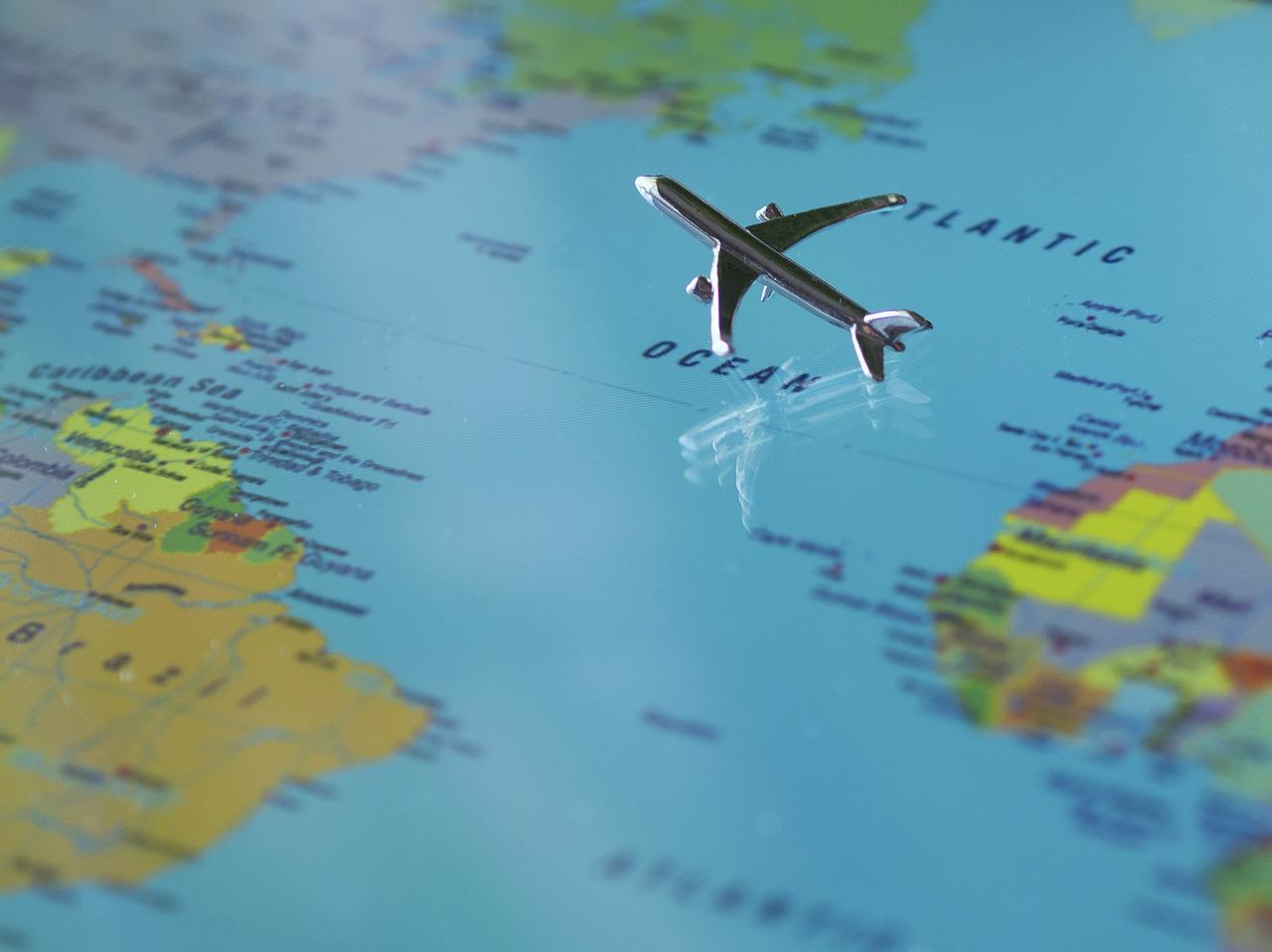 International relocation after divorce