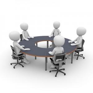 the collaborative divorce process