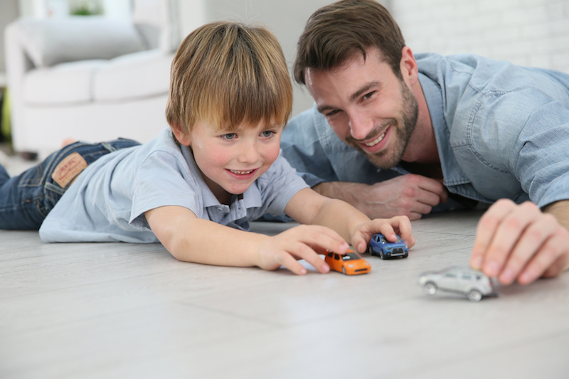 How To Calculate Child Maintenance